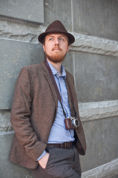 Marcel S. Pawlowski - Street Photographer